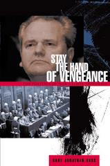 Stay the Hand of Vengeance 1st Edition 9781400851713 1400851718