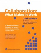 Collaboration 2nd edition 9780940069329 0940069326