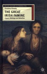 The Great Irish Famine 1st Edition 9780333677735 0333677730