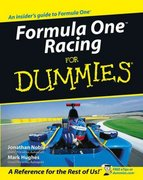 Formula One Racing For Dummies 1st edition 9780764570155 0764570153
