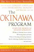 The Okinawa Program 1st Edition 9780609807507 0609807501