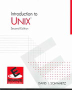 Introduction to UNIX 2nd edition 9780130613080 0130613088