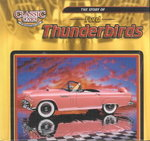 The Story of Ford Thunderbirds 0 9780836831917 0836831918