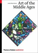 Art of the Middle Ages 1st Edition 9780500203507 0500203504