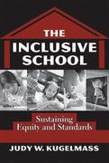 The Inclusive School 1st Edition 9780807744918 0807744913