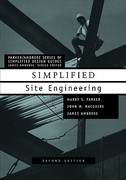 Simplified Site Engineering 2nd edition 9780471179870 0471179876