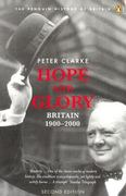 Hope and Glory 2nd Edition 9780141011752 0141011750