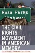 The Civil Rights Movement in American Memory 0 9780820328140 0820328146