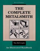 The Complete Metalsmith 2nd Edition 9780871922403 0871922401