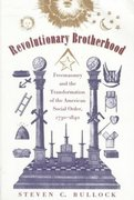 Revolutionary Brotherhood 2nd Edition 9780807847503 080784750X