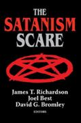 The Satanism Scare 0 9780202303796 0202303799