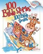 100 Bible Stories 100 Bible Songs 0 9781591452393 1591452392
