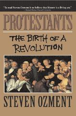 Protestants 1st Edition 9780385471015 0385471017