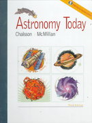 Astronomy Today 3rd edition 9780130858634 0130858633