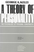 A Theory of Personality 1st Edition 9780393001525 0393001520