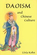 Daoism and Chinese Culture 2nd edition 9781931483001 1931483000