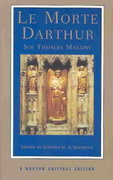 Le Morte Darthur 1st Edition 9780393974645 0393974642