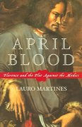 April Blood 1st Edition 9780195176094 019517609X