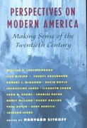 Perspectives on Modern America 0 9780195128659 0195128656