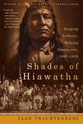 Shades of Hiawatha 1st edition 9780809016396 0809016397