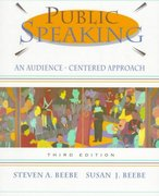 Public Speaking 3rd Edition 9780205198474 0205198473