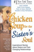 Chicken Soup for the Sister's Soul 0 9780757300240 0757300243