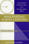 Negotiating Across Cultures 2nd Edition 9781878379726 1878379720