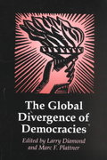 The Global Divergence of Democracies 0 9780801868429 0801868424