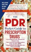 The PDR Pocket Guide to Prescription Drugs, 8th Edition (EAN) 8th edition 9781416552468 1416552464