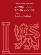 Cambridge Latin Course - Unit 1 4th edition 9780521787475 0521787475