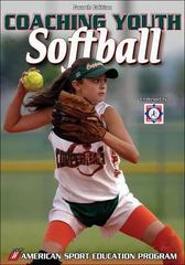 Coaching Youth Softball 4th edition 9780736062589 0736062580