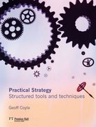 Practical Strategy 1st edition 9780273682202 0273682202