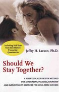 Should We Stay Together 1st Edition 9780787951443 0787951447
