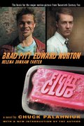 Fight Club 1st Edition 9780805076554 0805076557