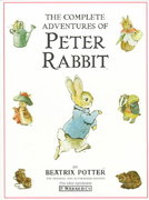 The Complete Adventures of Peter Rabbit 1st Edition 9780140504446 0140504443