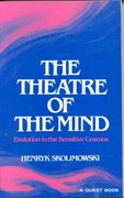 The Theatre of the Mind 0 9780835605885 0835605884