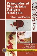 Principles of Bloodstain Pattern Analysis 3rd Edition 9780849320149 0849320143