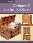 Cabinets and Storage Solutions 0 9781565233447 1565233441