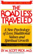 The Road Less Traveled 1st edition 9780671250676 0671250671