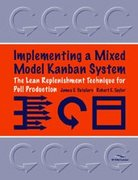 Implementing a Mixed Model Kanban System 0 9781563272868 1563272865
