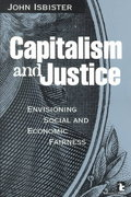 Capitalism and Justice 0 9781565491229 156549122X