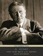 The Very Best of O. Henry 0 9781452600666 145260066X