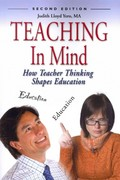Teaching in Mind 1st Edition 9781609102968 1609102967
