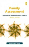 Family Assessment 2nd Edition 9781136706660 1136706666
