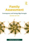 Family Assessment 2nd Edition 9780415894074 0415894077