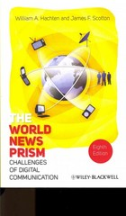 The World News Prism 8th Edition 9781444338584 1444338587