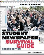 The Student Newspaper Survival Guide 2nd Edition 9781444332384 1444332384