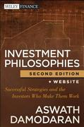 Investment Philosophies 2nd edition 9781118011515 1118011511