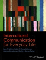Intercultural Communication for Everyday Life 1st Edition 9781118558881 111855888X