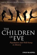 The Children of Eve 1st edition 9781444336900 1444336908